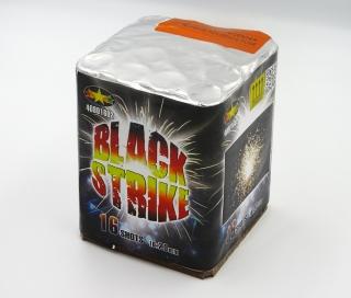 Black Thunder 16sh