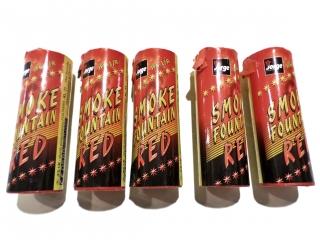 Jorge rookbom rood