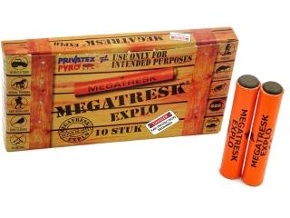 Megatresk Explo Nitraatstrijker 10st