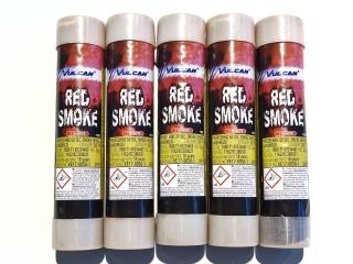 Super rookbom rood