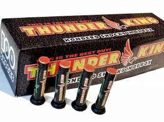 Thunder Kings 100st