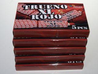 Trueno XL 25st