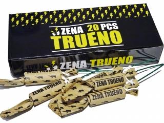 Zena Trueno Special nr6 - 20st