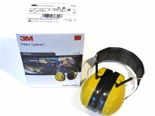 3M Peltor Optime I gehoorkappen