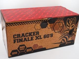 60sh 30MM Cracker Finale XL
