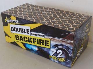 Double Backfire 72sh
