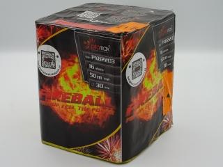 Fireball 16sh