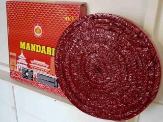 Mandarin - Nitraatmat