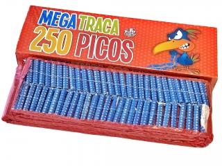 Mega Traca 250 Picos
