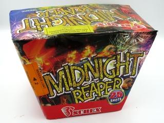 Midnight Reaper 25sh