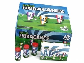 Mini Huracanes Big Box