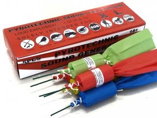 Pyrotechnic Sound Generator 5st