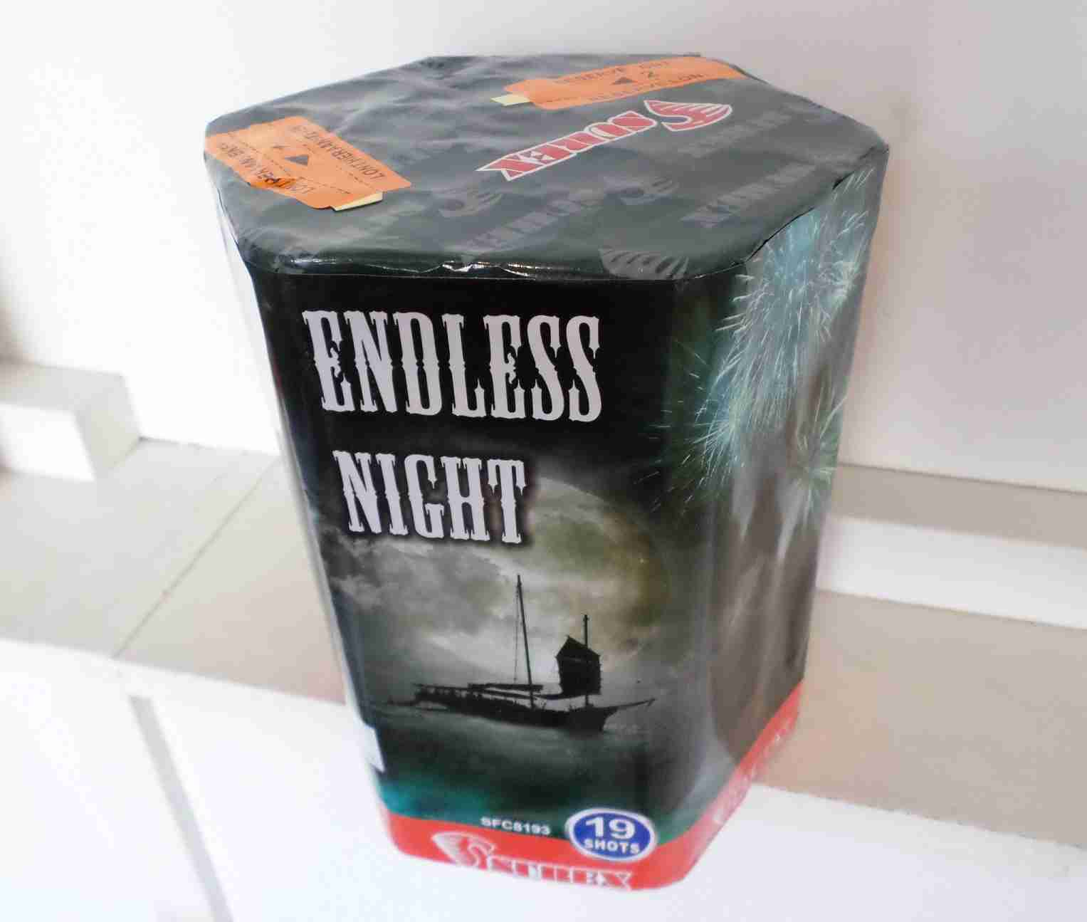 19sh Endless Night