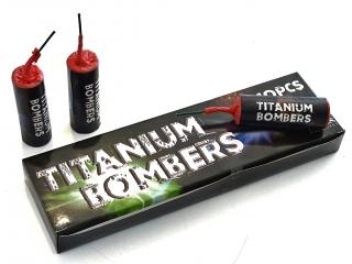 Titanium Bombers 10st