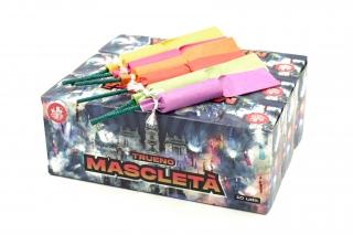 Trueno Mascleta 3-pack