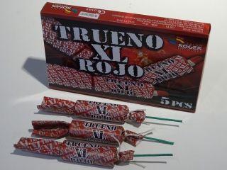 Trueno XL 5st